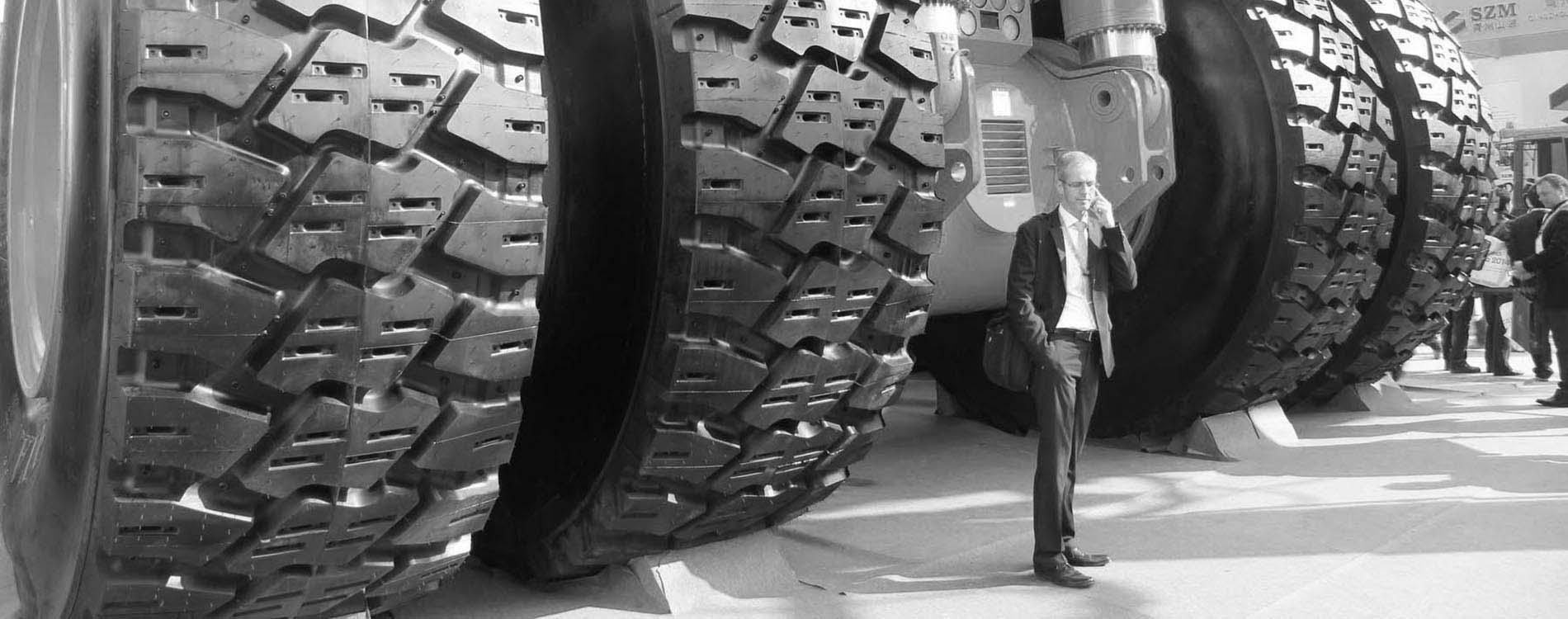 грузовые шины BFGoodrich